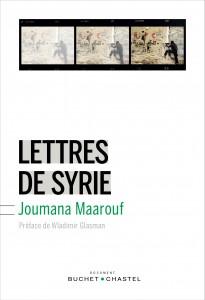 Maarouf_Lettres de Syrie